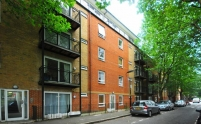 Alscot Road, SE1 - London Bridge