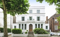 Hamilton Terrace, NW8 - St Johns Wood