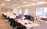 First Floor, 233a Old Street - London