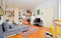 Old Street, EC1 ***Utility bills Included in the rent*** - Shoreditch