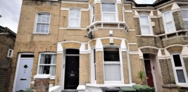 Ballater Road, SW2