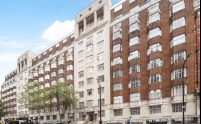Woburn Place, WC1H - London